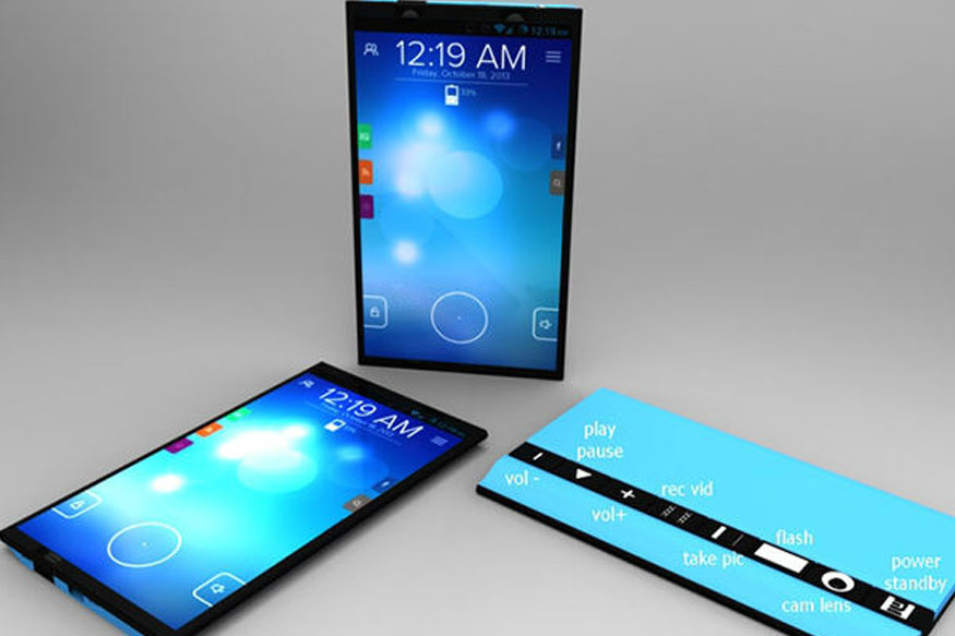 Top 5 Upcoming Smartphones With 8GB RAM by Samsung, Xiaomi and ...