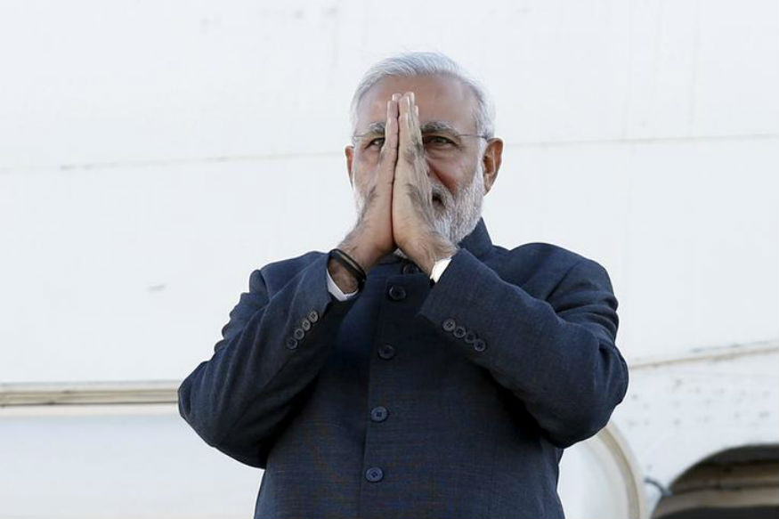 Modi Embarks on 3-Nation Tour, Will be Trump's First Dinner Guest at White House
