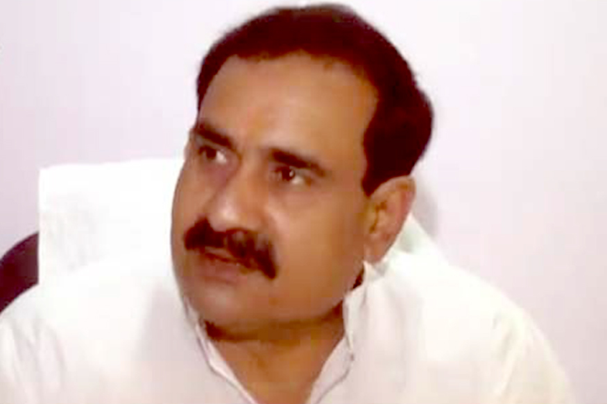 Setback for Chouhan as EC Disqualifies MP Minister for Three Years