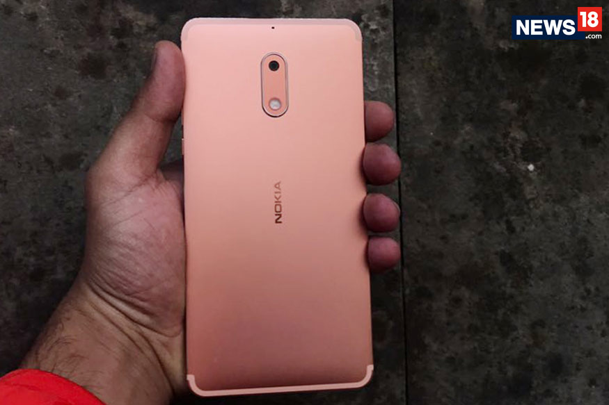 Android Oreo Update Rolled Out on Nokia 8