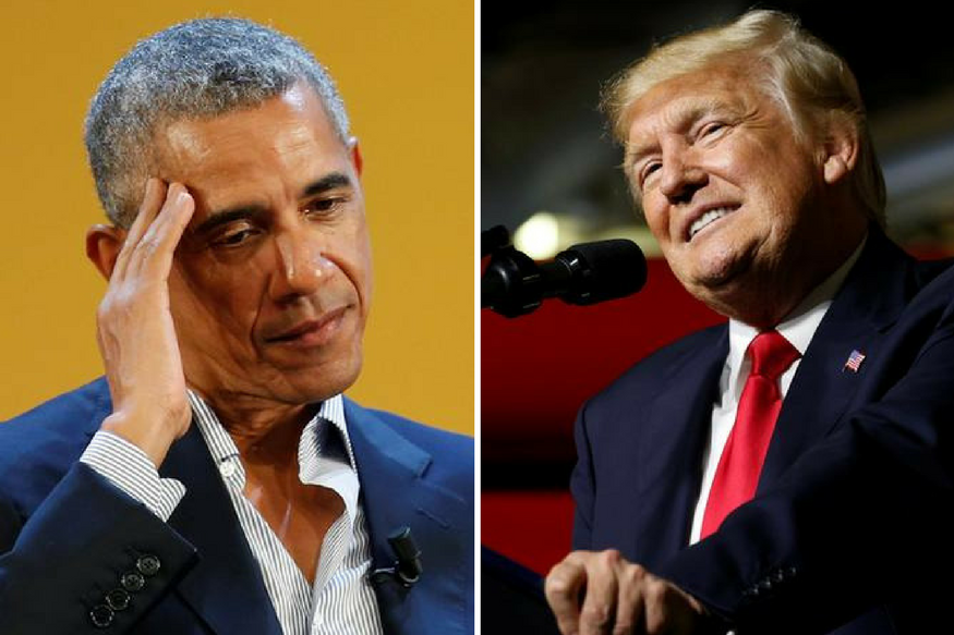 'Overconfident' Obama Officials Wasted CIA Info on Putin Help to Trump: Report