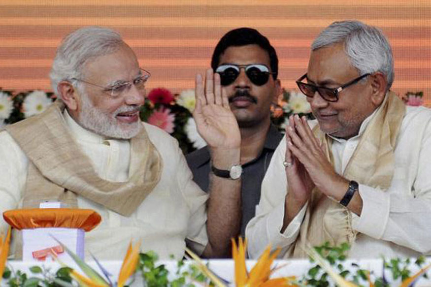 Nitish Kumar to Send Minister for Midnight GST Launch, Opposition Divided