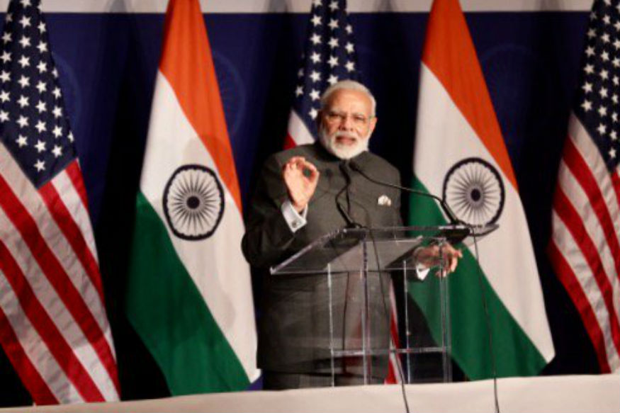 From Dig at China to Praise for Sushma: 10 Things Modi told Indian-Americans