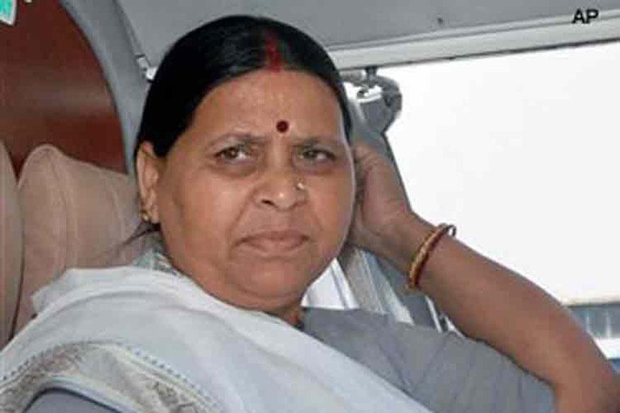 ED Summons Rabri Devi in Railway Hotels Corruption Case