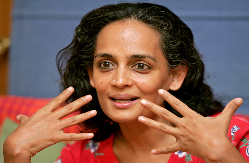 Read an Excerpt from Arundhati Roy's The Ministry of Utmost Happiness