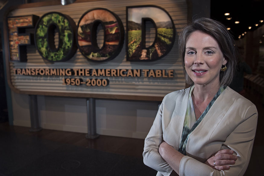 From CIA Analyst to Beer Historian: The Heady Resume of Theresa McCulla