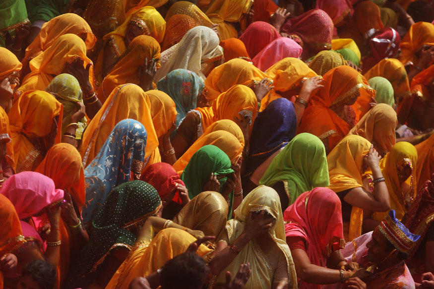 Haryana Government Journal Says Veiled Women Pride, Identity of State