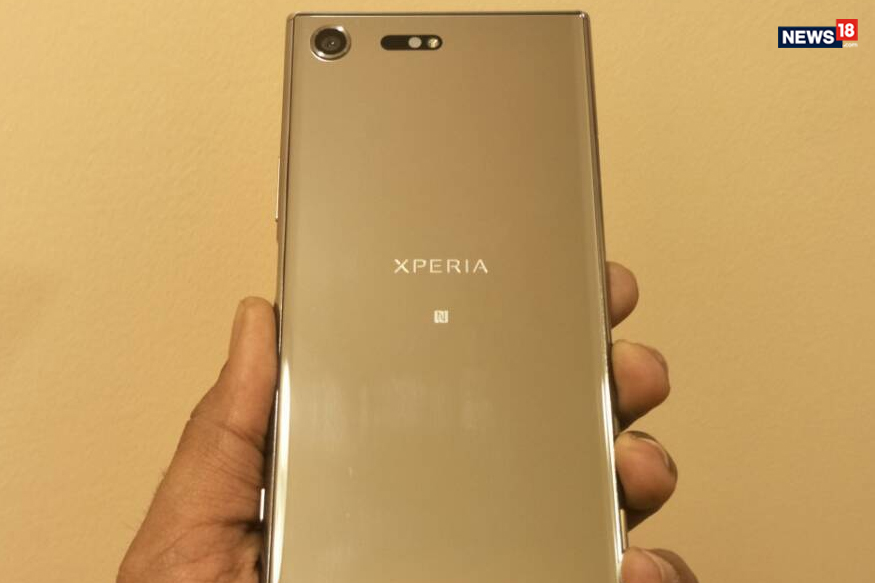 Sony Xperia XA1 Ultra launched in India