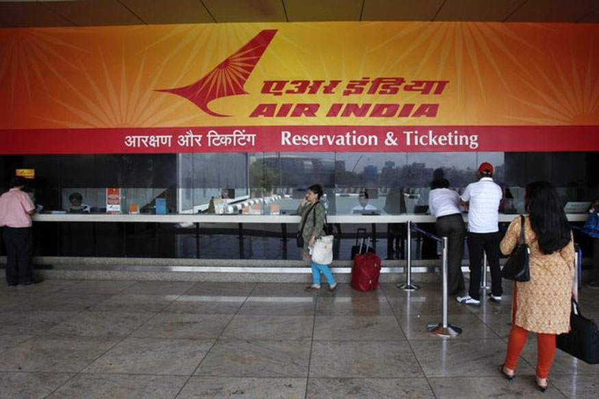 Air India Seeks Rs 1,100 Crore Loan to Modify Boeing Jets for Ferrying VVIPs