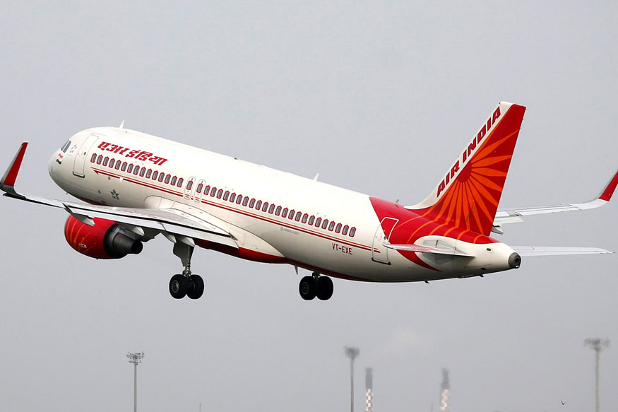 Air India to be Sold Out by the End of 2018, Says Civil Aviation
