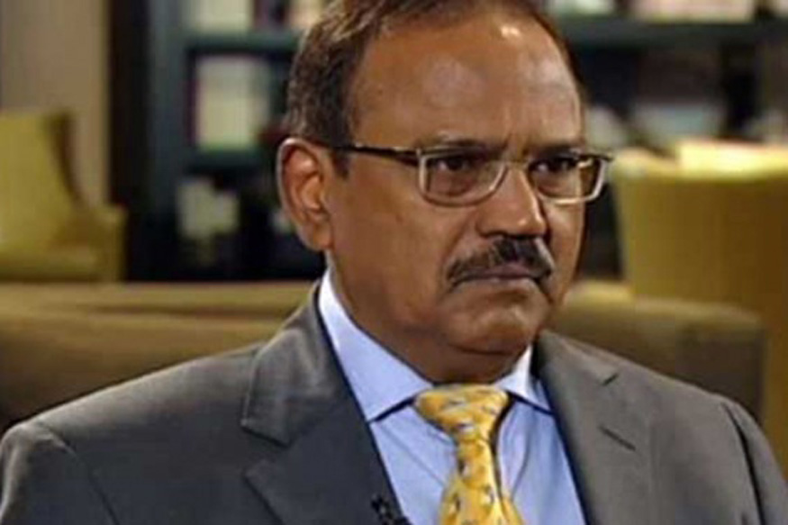 Doval-Yang Discuss 'Major Problems' Amid India-China Standoff