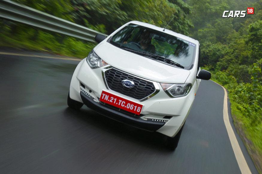 Datsun redi-Go 1.0 First Drive Review: Better, But Good ...