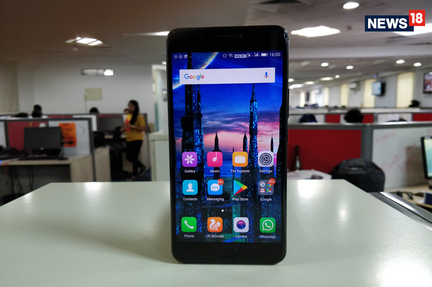 Gionee A1 Plus Review, Gionee A1 Plus Details, Gionee A1 Plus Specifications, Gionee A1 Plus Price, Gionee A1 Plus Launch