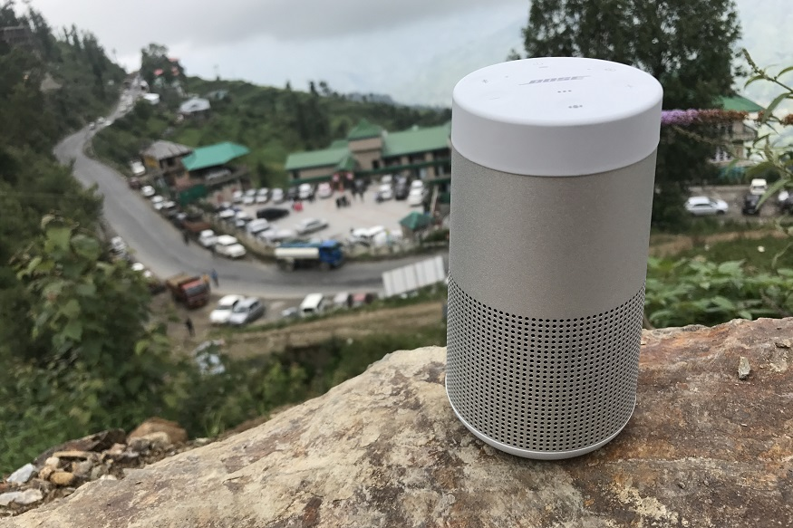 Bose SoundLink Revolve, Revolve+ Review: Best-in-Class Sound in a Classy Package