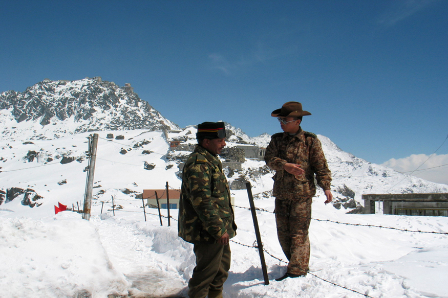 Solution on Doklam More Difficult Due to China's High-pitched Anti-India Campaign