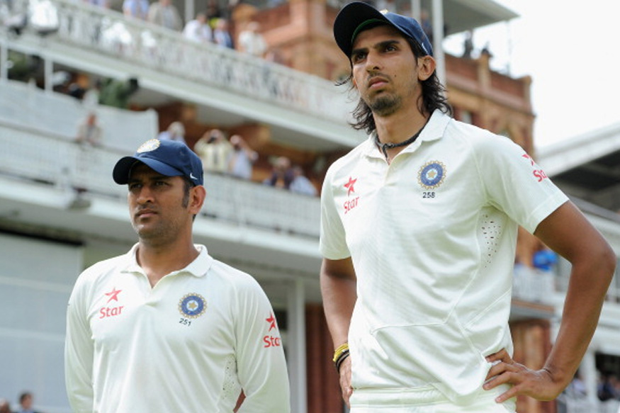 21st July 2014: India Win a Test at Lord's After 28 Years