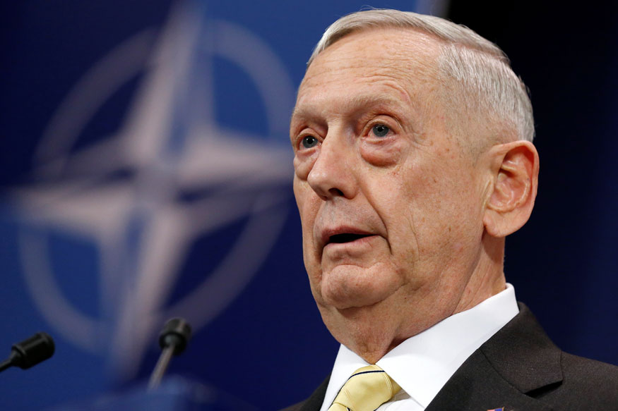 Denial of $350 mn Aid to Pak Reality, Not Policy, Says US Defence Secretary