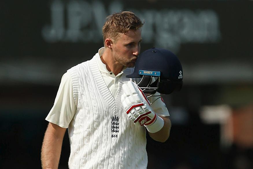 Joe Root Slams Ton on Captaincy Debut, 7th Englishman to do so