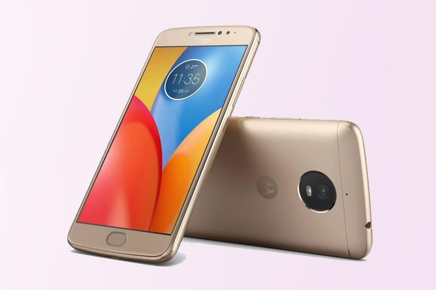 Motorola Moto Smartphones Top 5 Motorola smartphones Motorola Moto E4 Plus