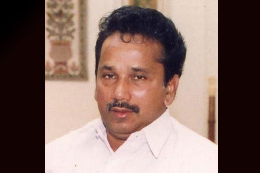 ncp kerala president uzhavoor vijayan passes away at 60   news18