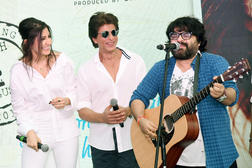 Didn't Expect Hawayein to Become So Huge So Quickly: Pritam