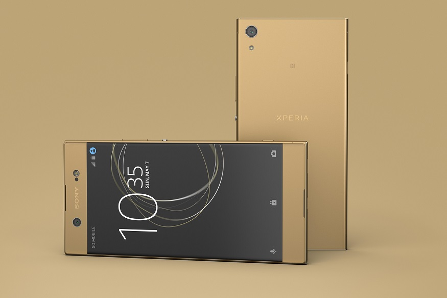 Sony Xperia XA1 Ultra With 23MP Camera Launched For Rs 29,990