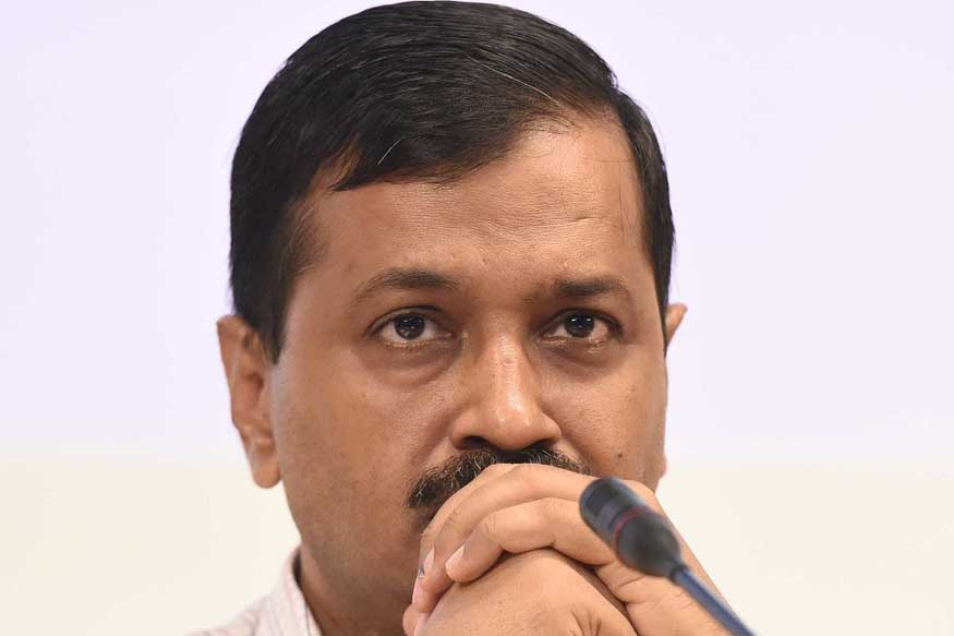Why Todays Bawana Bypoll is a Test for Kejriwal 2.0