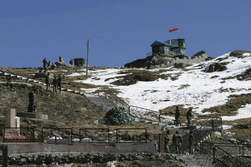China Spews Threats Again Over Doklam, Says Will Safeguard 'Security Interests'
