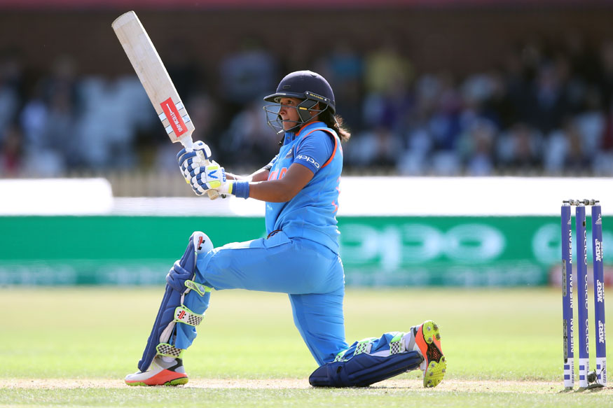 India vs England Live Cricket Score, ICC Women's Cricket World Cup Final: Raut, Harmanpreet Build Innings