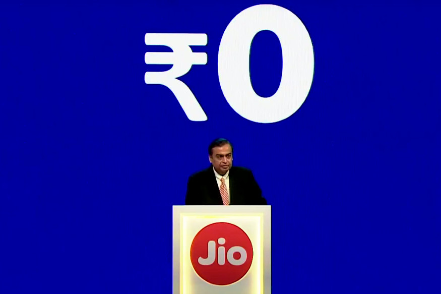 It's a Smartphone…It's a Feature Phone…It's Jio Phone (For Rs 0*)