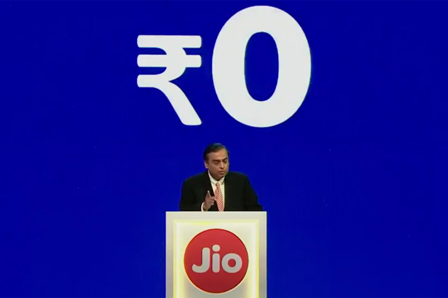 Reliance AGM Live: JioPhone Effective Price to be Zero, Says Mukesh Ambani