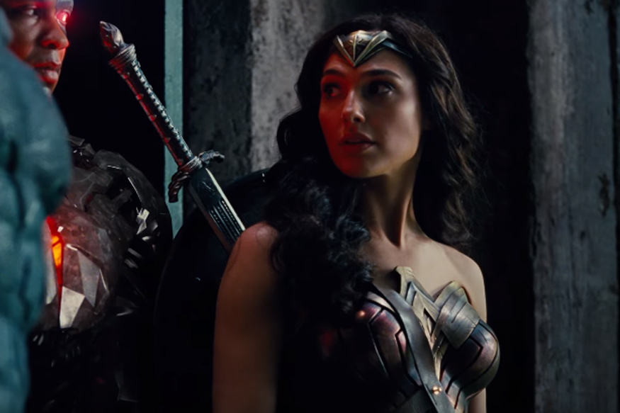 Justice League Movie Review: There is Enough to Enjoy on This Bumpy Ride