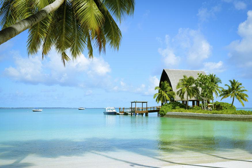 Maldives Bags Indian Ocean's Leading Destination Award