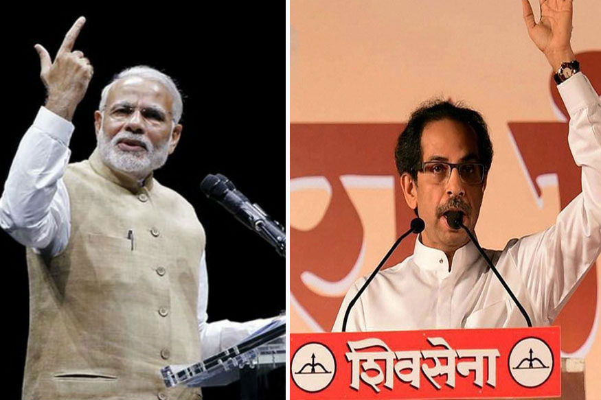 Uddhav Thackeray Accuses PM Modi of 'Centralising' Power