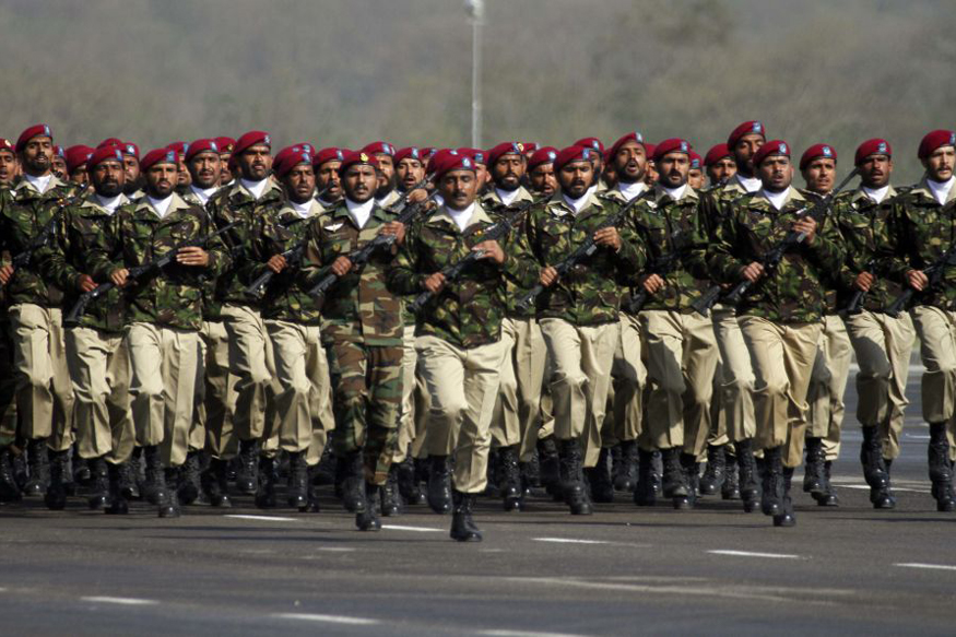 military in politics in pakistan Pakistan by-election: a 'referendum' against army's role in politics  there is  enough evidence that pakistan's military supported the pti.