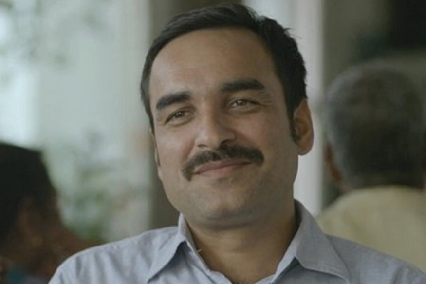 Didn't Come To Bollywood To Change Anything: Pankaj ...