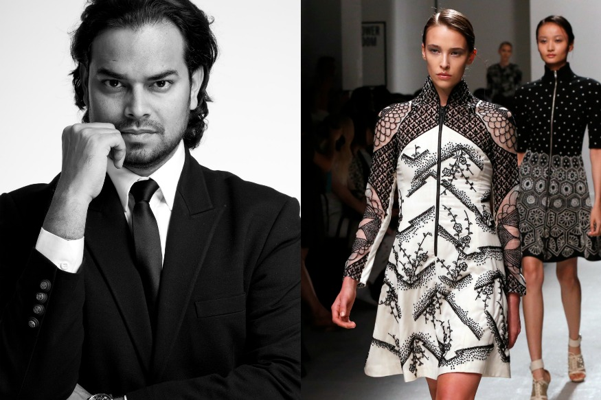 ICW 2017: Rahul Mishra To Showcase His Collection 'Parizaad' At The Event