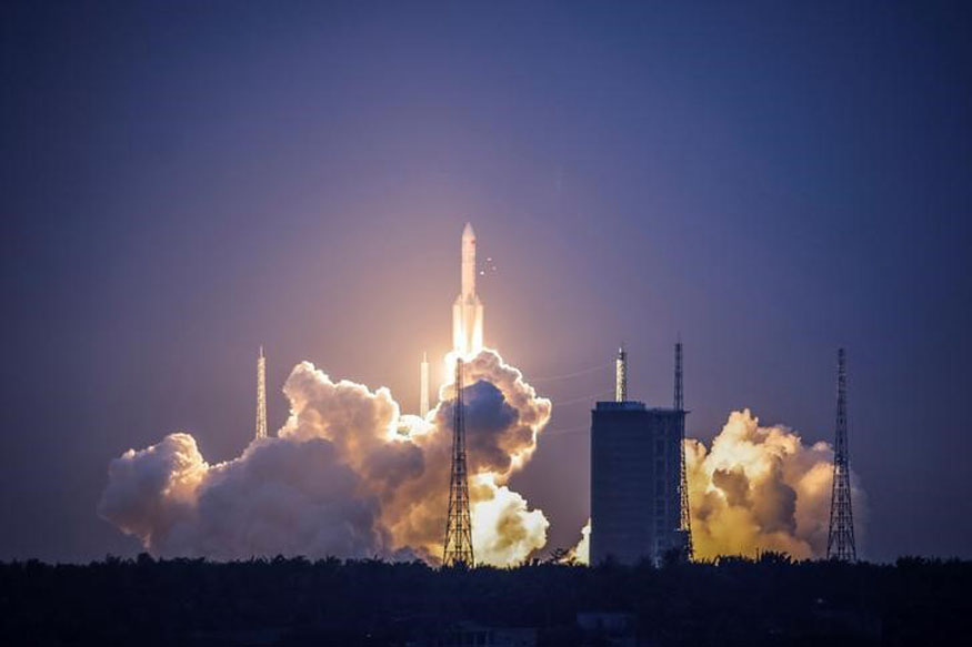 Japan GPS Satellite Launch Postponed Due to Glitch