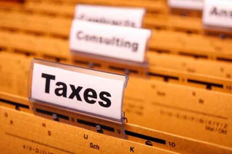 Direct Tax Collections Rise 14% to Rs 4.8 Lakh Crore in Apr-Nov