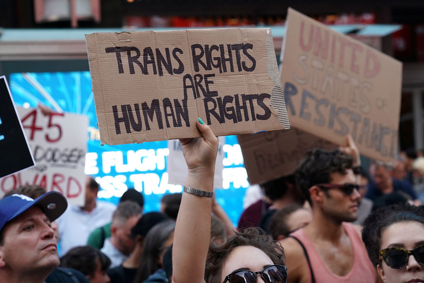 Being Transgender is No Longer Considered As 'Mental Disorder', but India Has a Long Way to Go