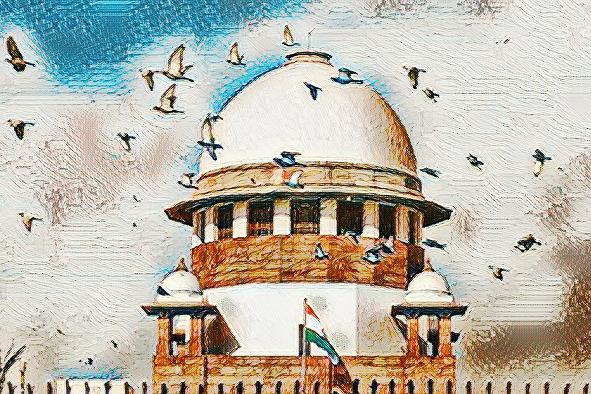 Supreme Court Hints at Modifying Its 2016 Order on National Anthem in Movie Halls