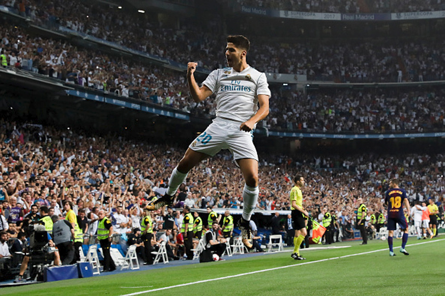 Marco Asensio Could Have Turned Out for Barcelona Instead of Real Madrid