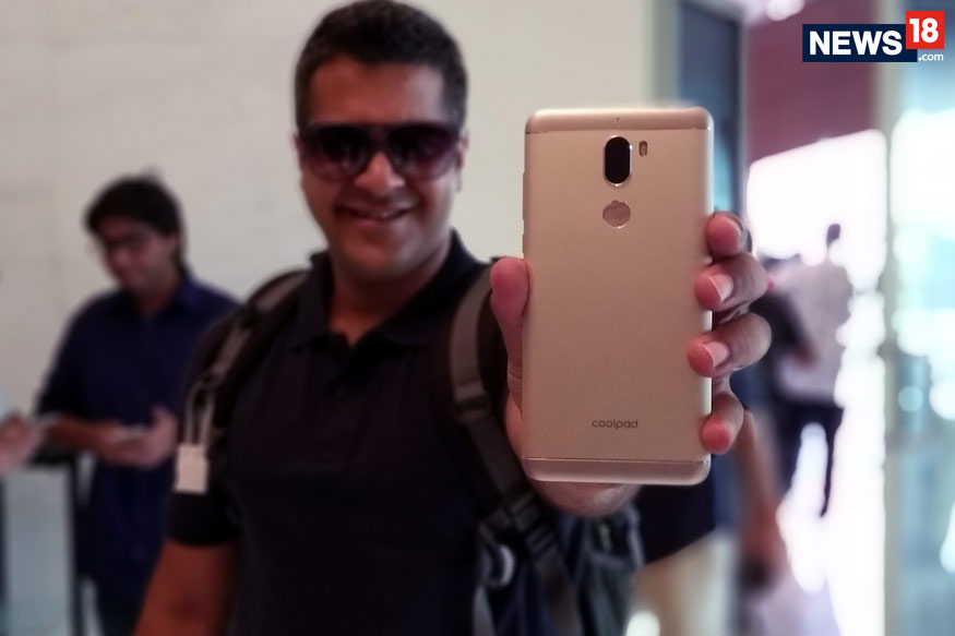 Coolpad Cool Play 6 Review: This 6GB RAM Smartphone Is Only For Gamers
