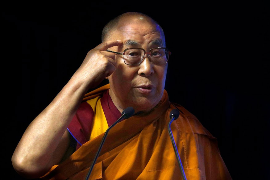 There are no Muslim or Christian Terrorists, Says Dalai Lama