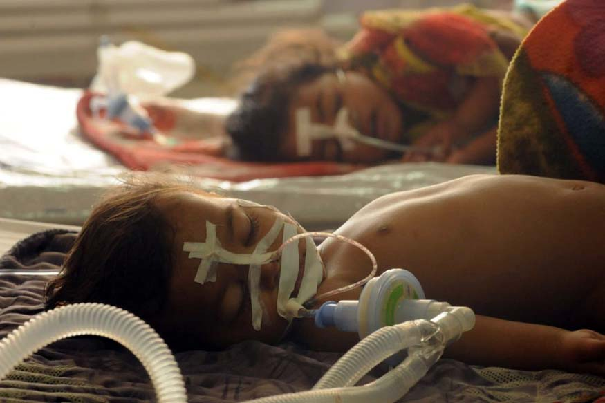 Gorakhpur Tragedy: Oxygen Suppliers Not Paid For 6 Months, Says IMA Panel