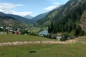 Gurez Kashmir valley 1