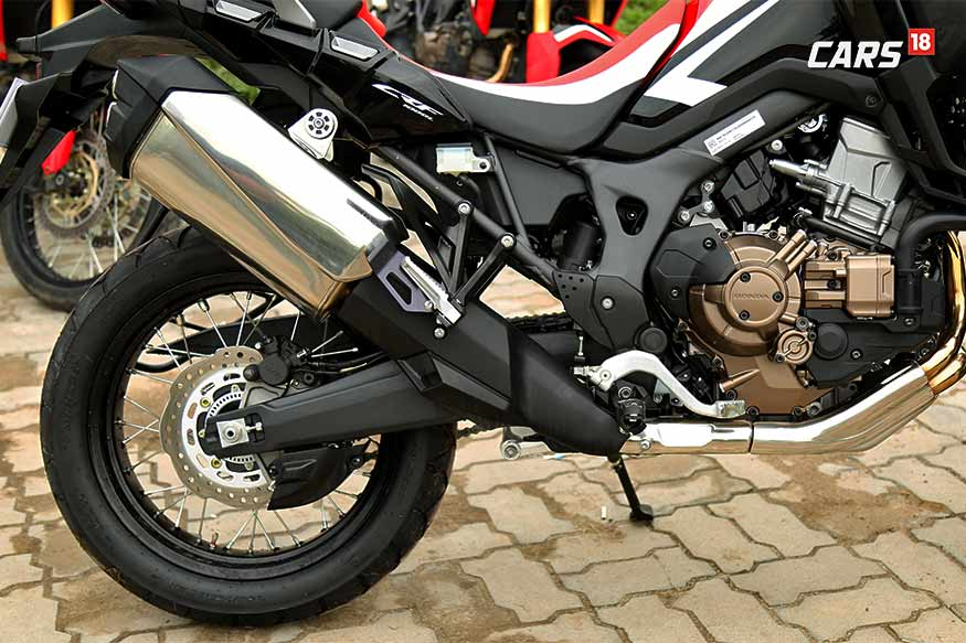 Honda 2Wheelers overall sales up 20% at 544508 units in July