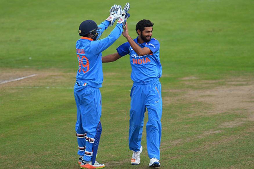 Live Cricket Score, ICC U-19 World Cup: India vs Zimbabwe: India Need 155 Runs to Win