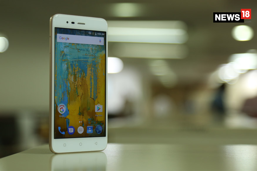Intex Elyt E7 Review: Can it Take on The Nokia 3 And Xiaomi Redmi 4?