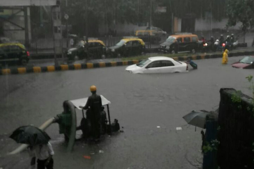 effects of floods in mumbai An assessment of the potential impact of climate change the indirect effects of flooding could be almost mumbai is prone to flooding and witnesses severe.